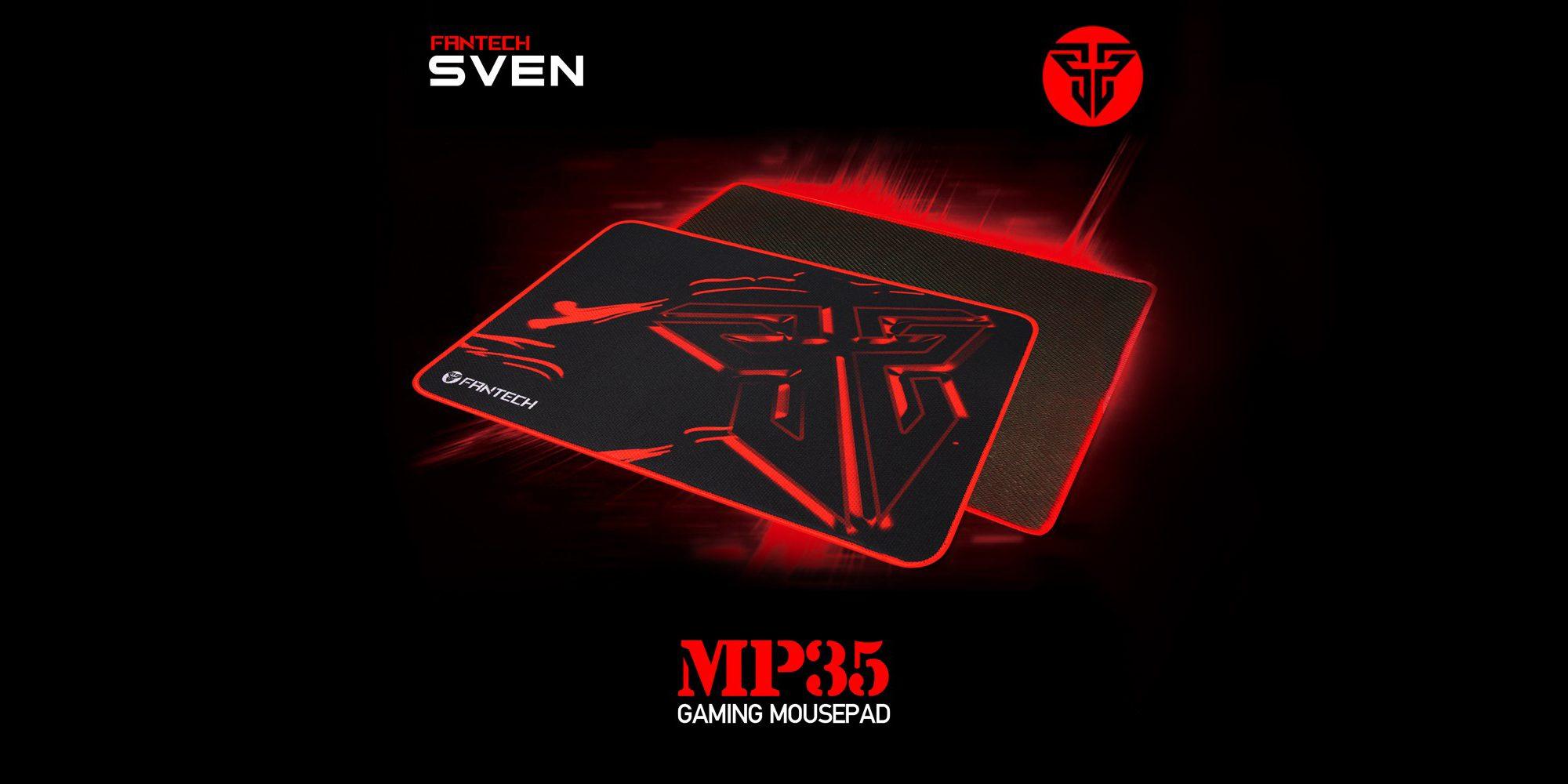 Игровая поверхность Fantech Sven MP35