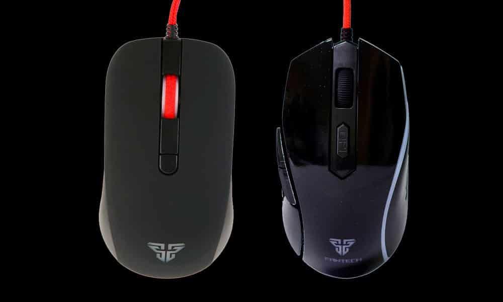 Игровые мыши Fantech. Их классификация, серии G.