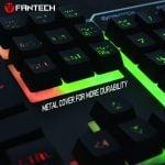 Игровая клавиатураFantech Fighter K611L