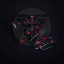 Игровая мышь Fantech Varus X3