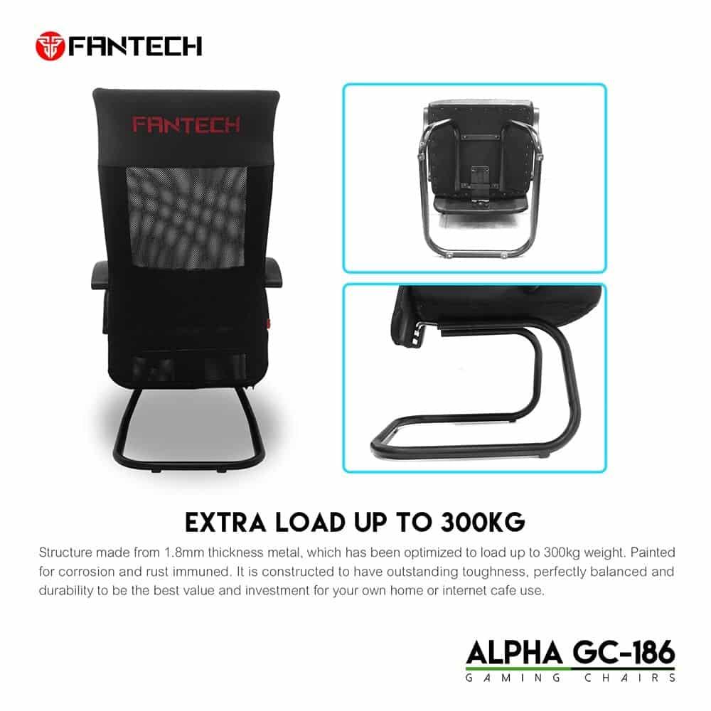 Игровое кресло Fantech Alpha GC-186