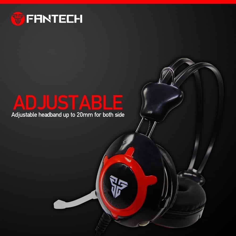 Игровая гарнитура Fantech Clink HG2