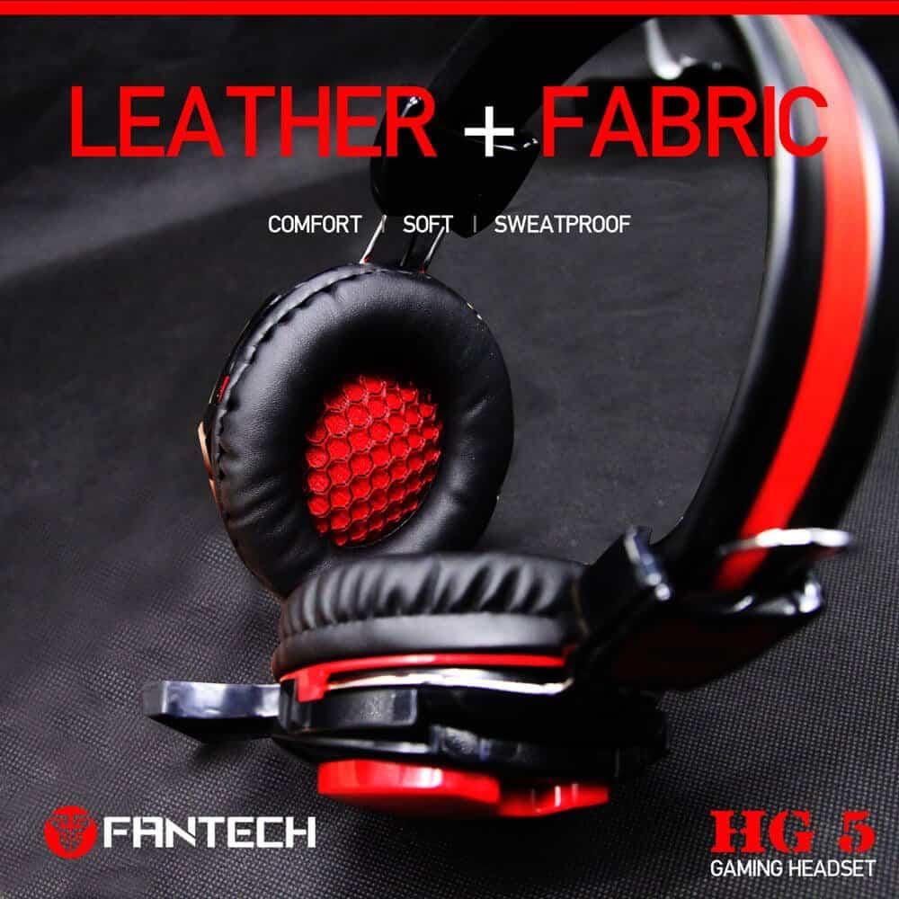 Игровая гарнитура Fantech Shaco HG5