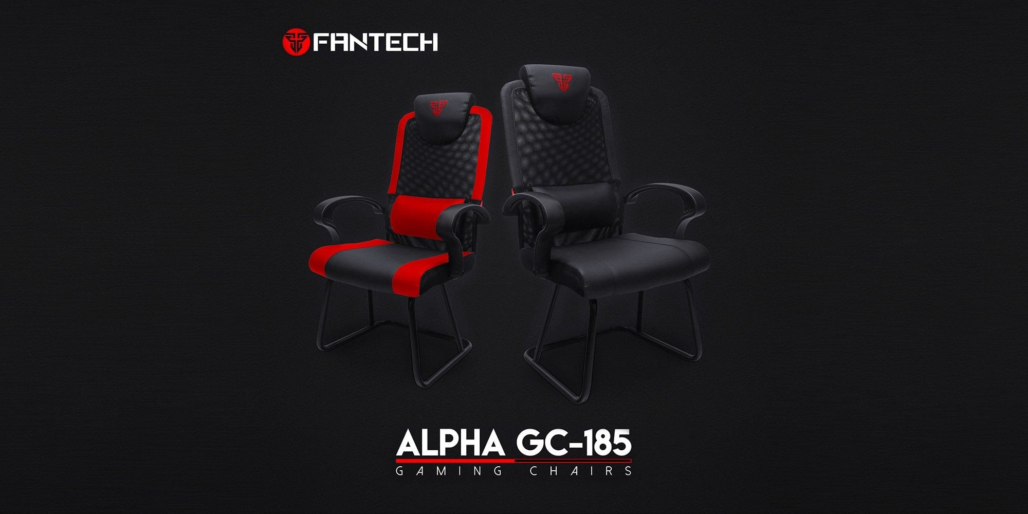 Игровое кресло Fantech Alpha GC-185