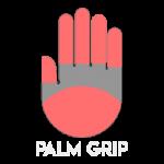 Palm-Grip-Хват-Ладонью