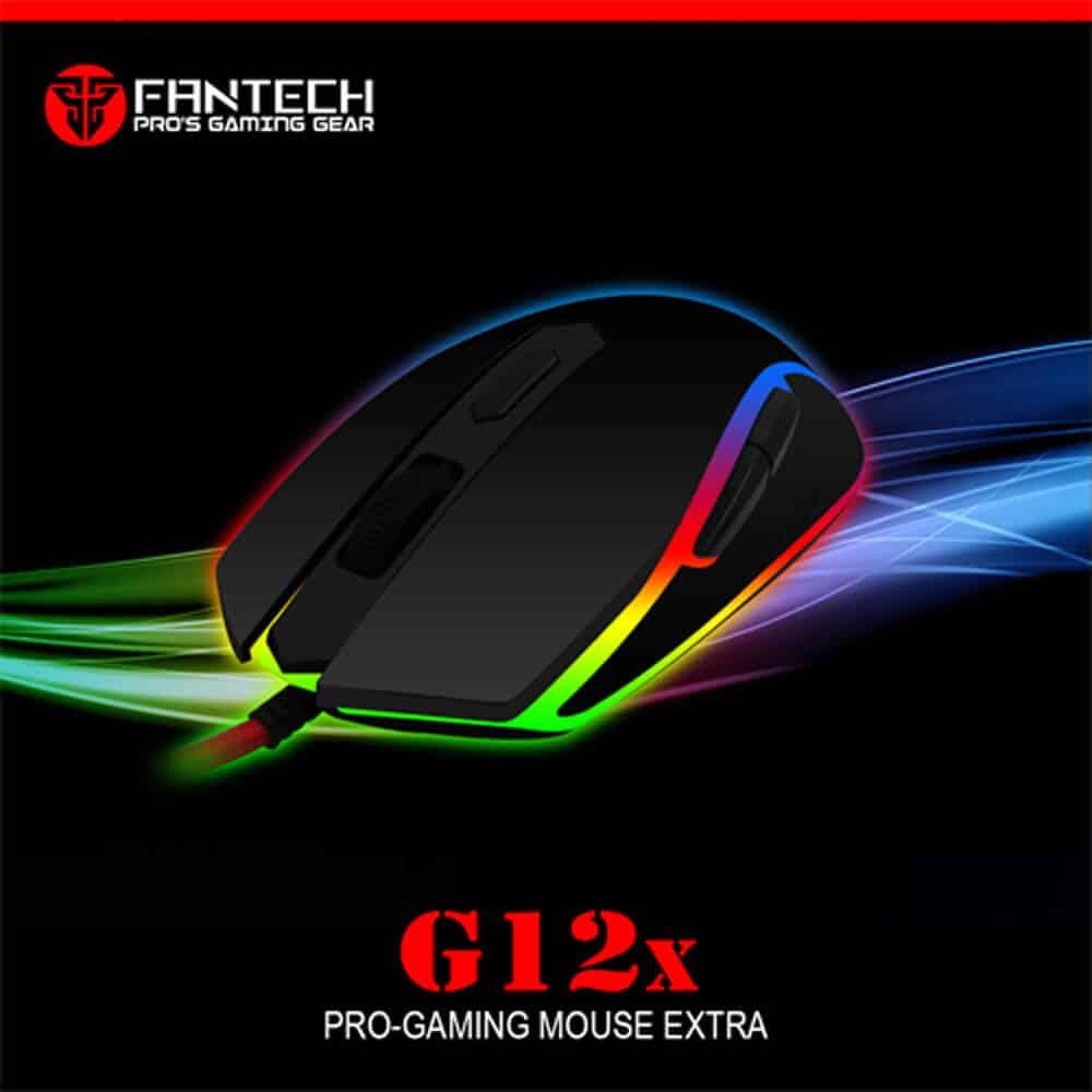 Игровая мышь Fantech Veigar G12x