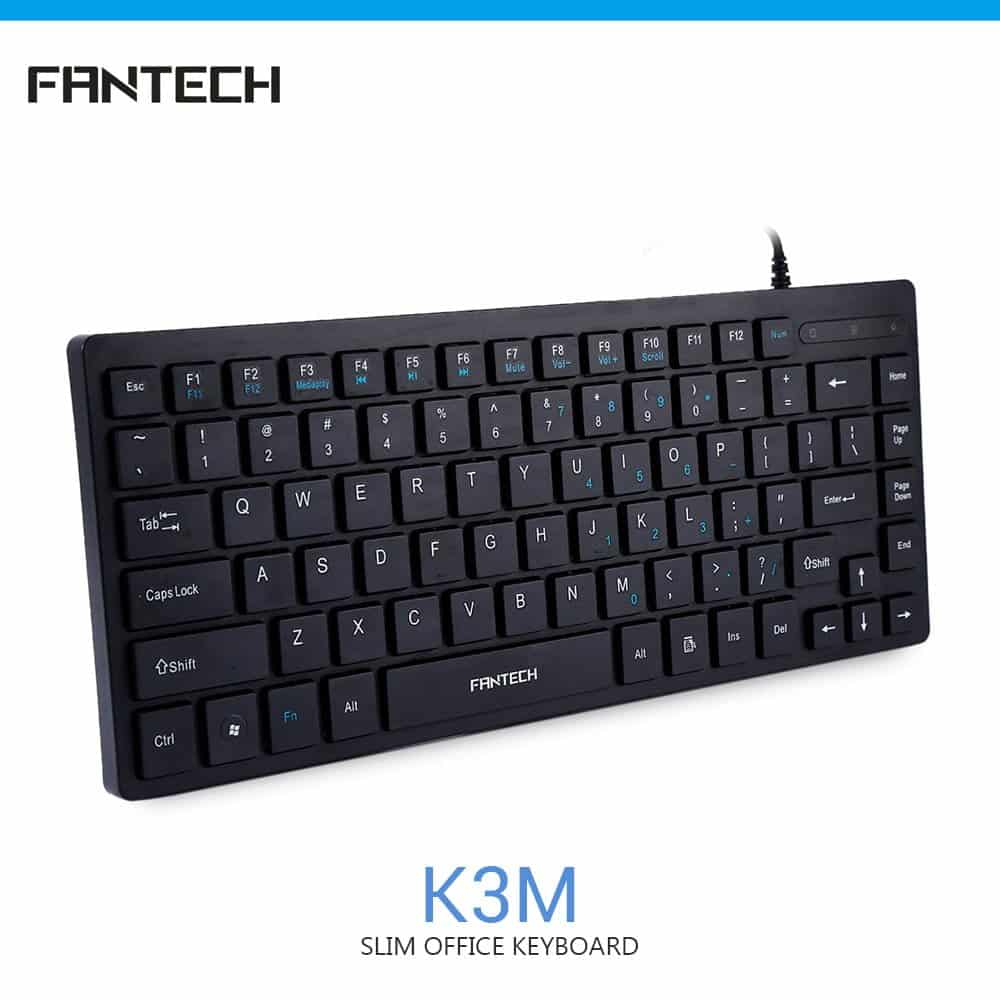 Клавиатура Fantech K3M
