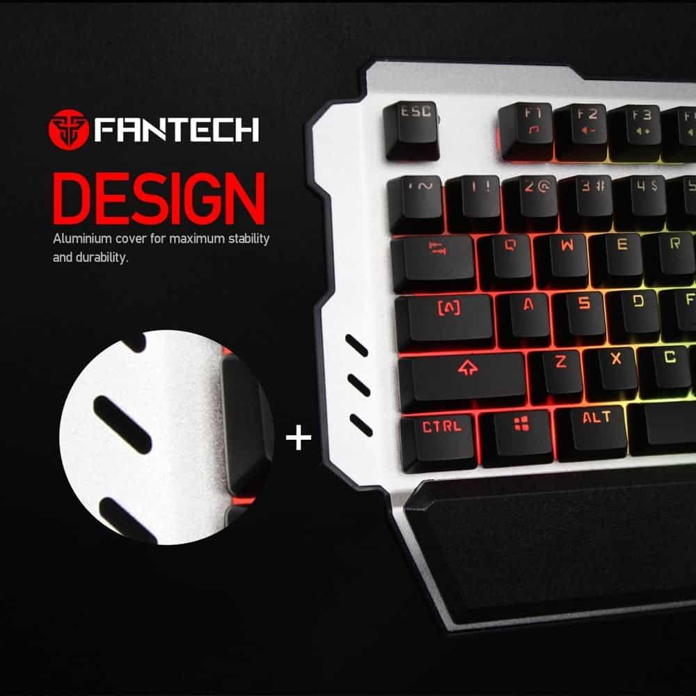 Игровая клавиатура Fantech Eclipse K710