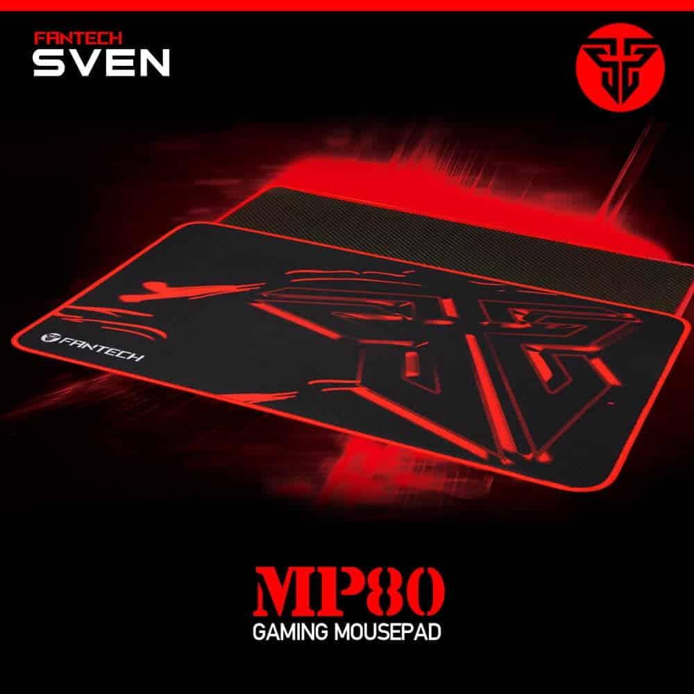 Игровая поверхность Fantech Sven MP80