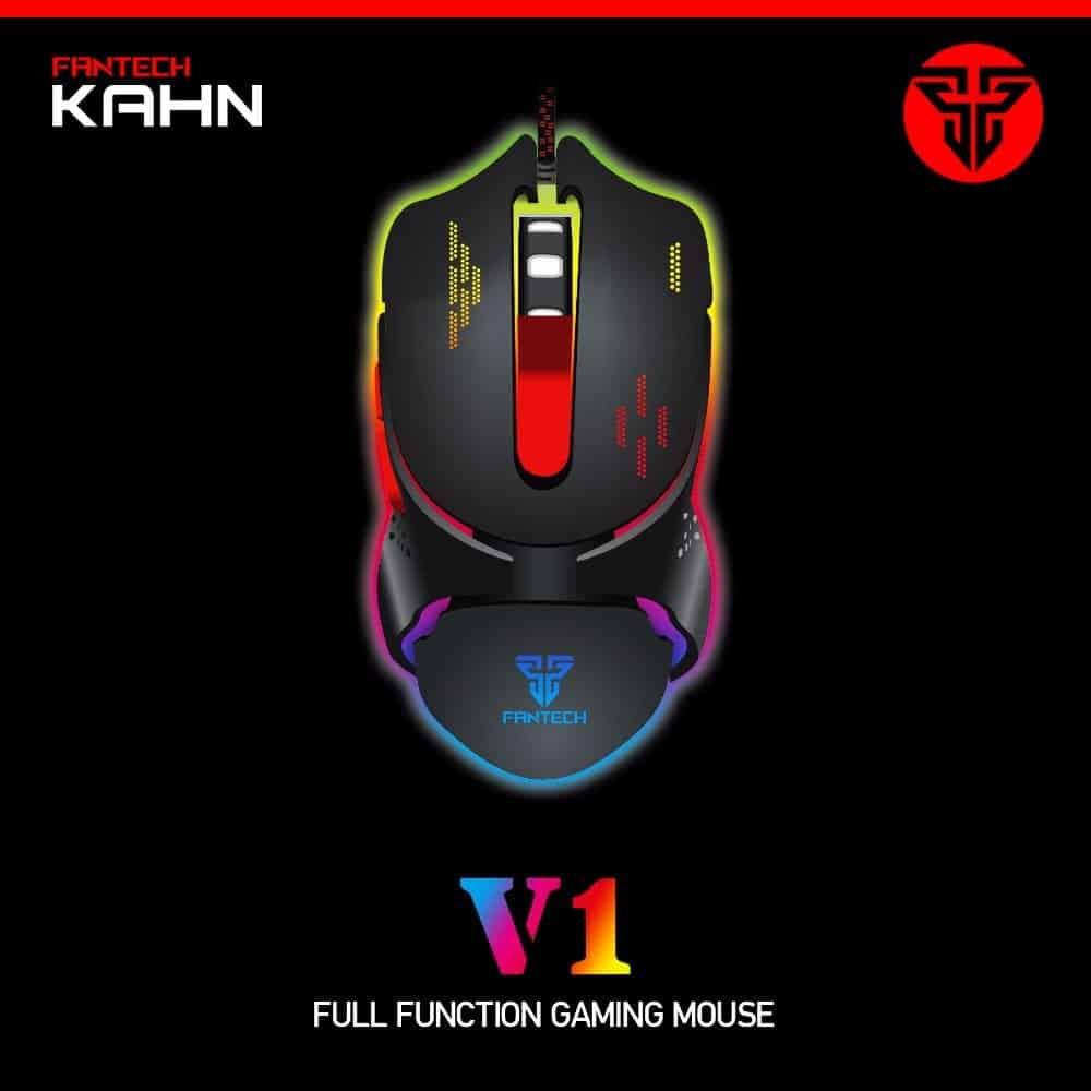 Игровая мышь Fantech Kahn V1