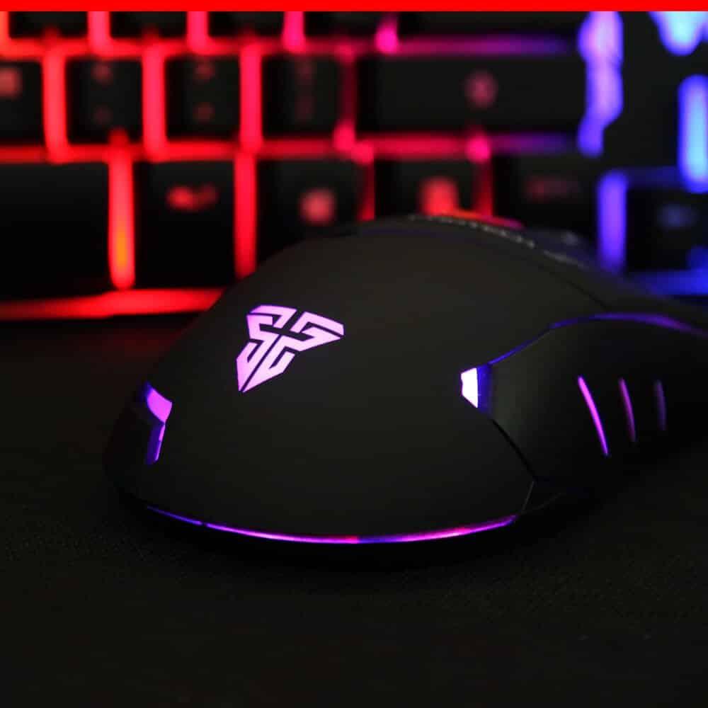 Игровая мышь Fantech Gragas Z3