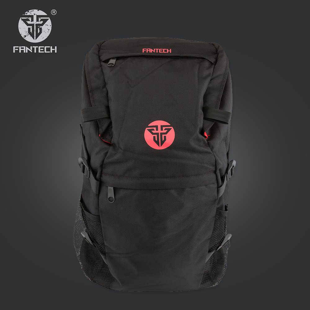 Игровой рюкзак Fantech Gaming Backpack BG-02