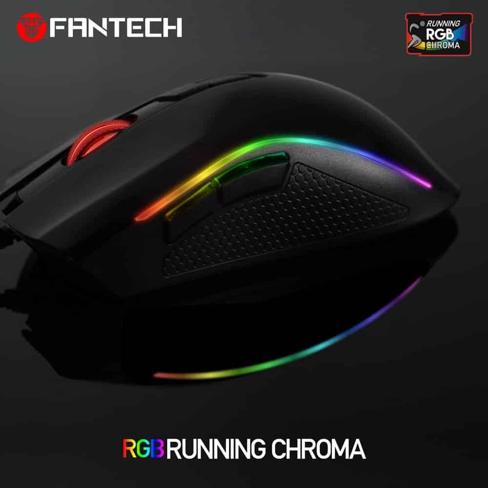 Игровая мышь Fantech Titan X4