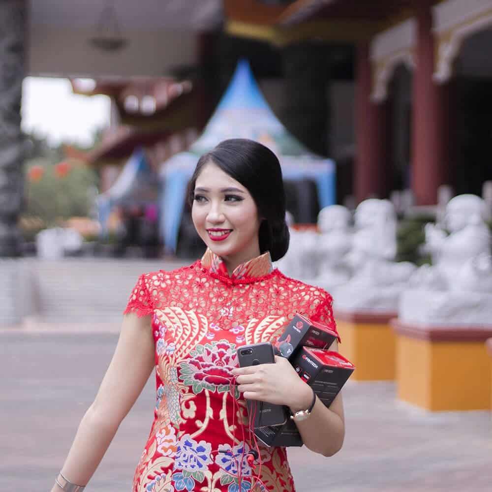 Китайский Новый Год 2019!