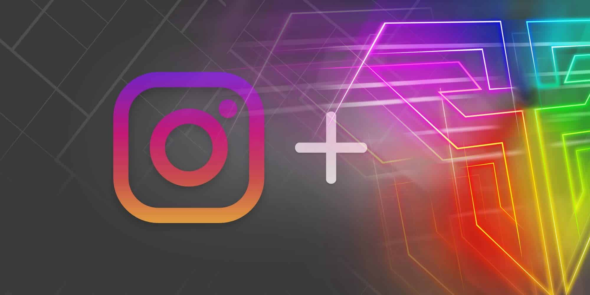 Instagram + Fantech Украина = Love!