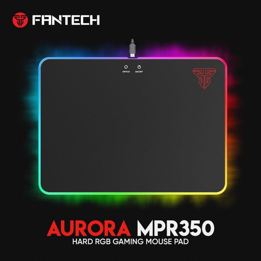 Игровая поверхность Fantech Aurora MPR350