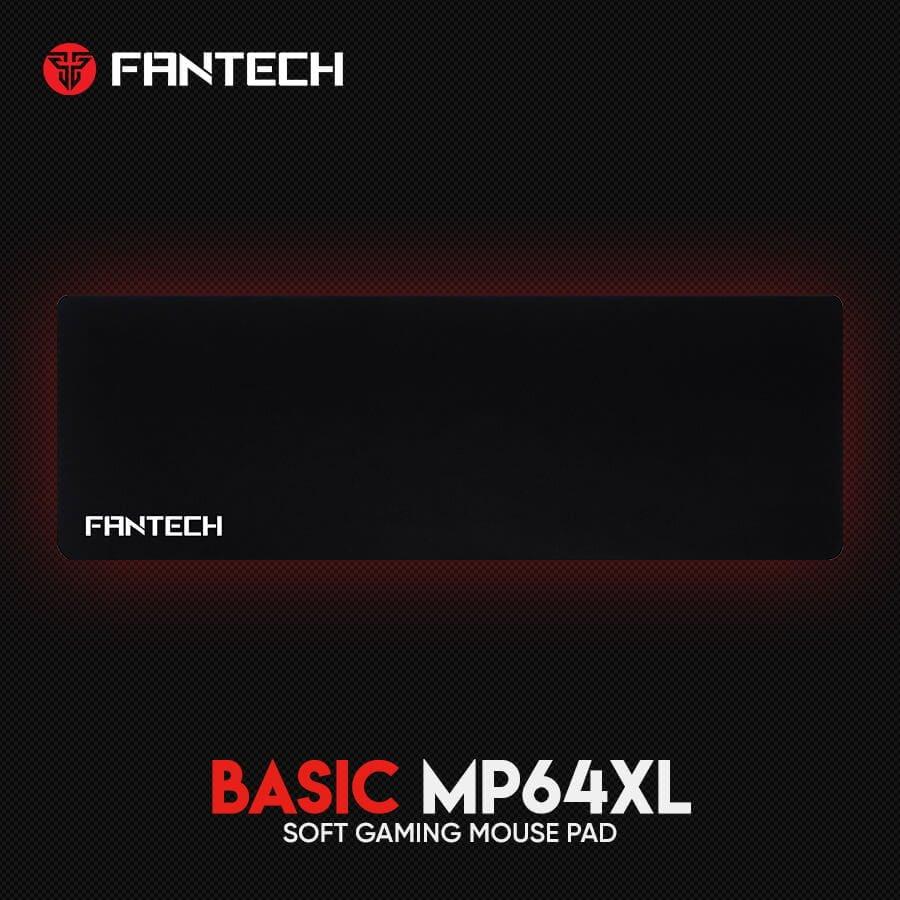 Игровая поверхность Fantech Basic MP64 XL