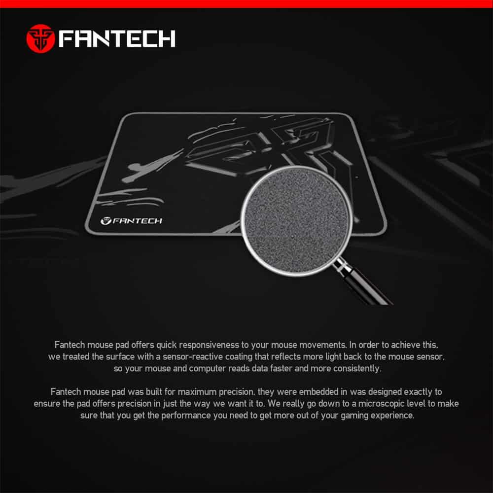 Игровая поверхность Fantech Sven MP44