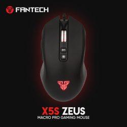 Игровая мышь Fantech Zeus X5s