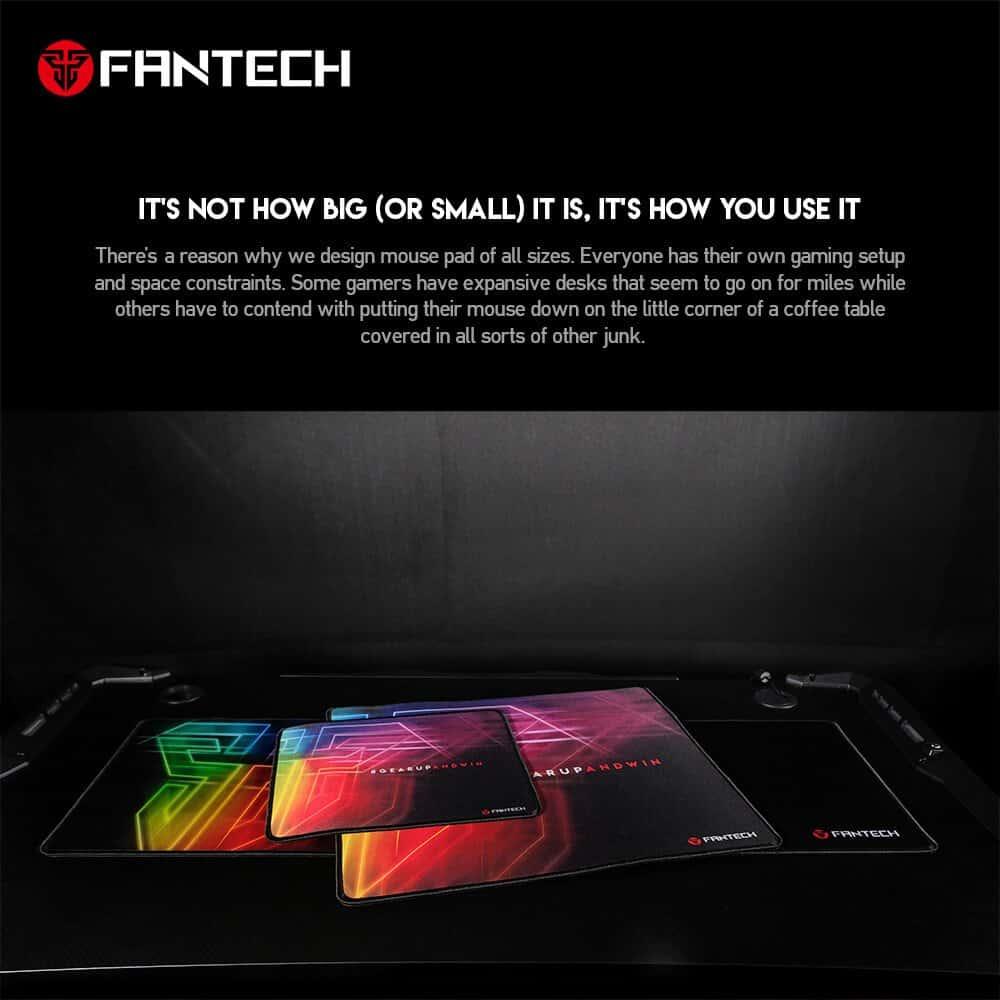 Игровая поверхность Fantech Vigil MP452