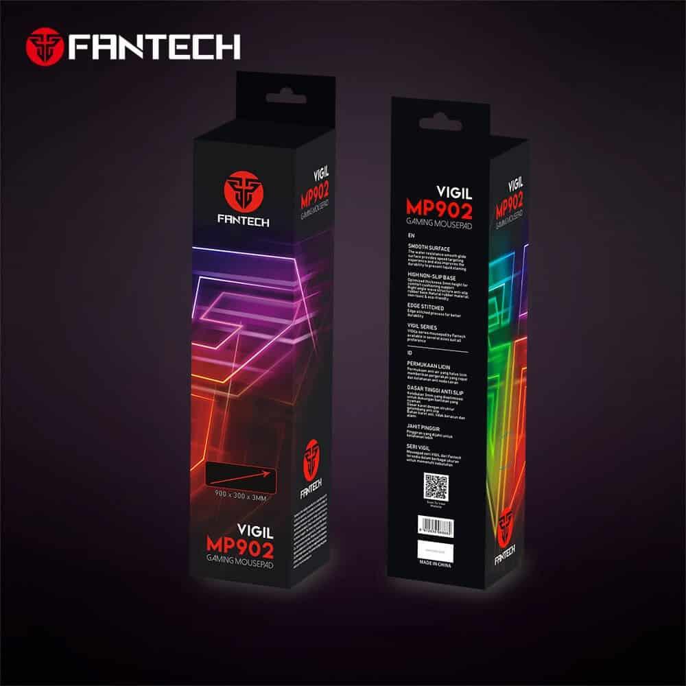 Игровая поверхность Fantech Vigil MP902