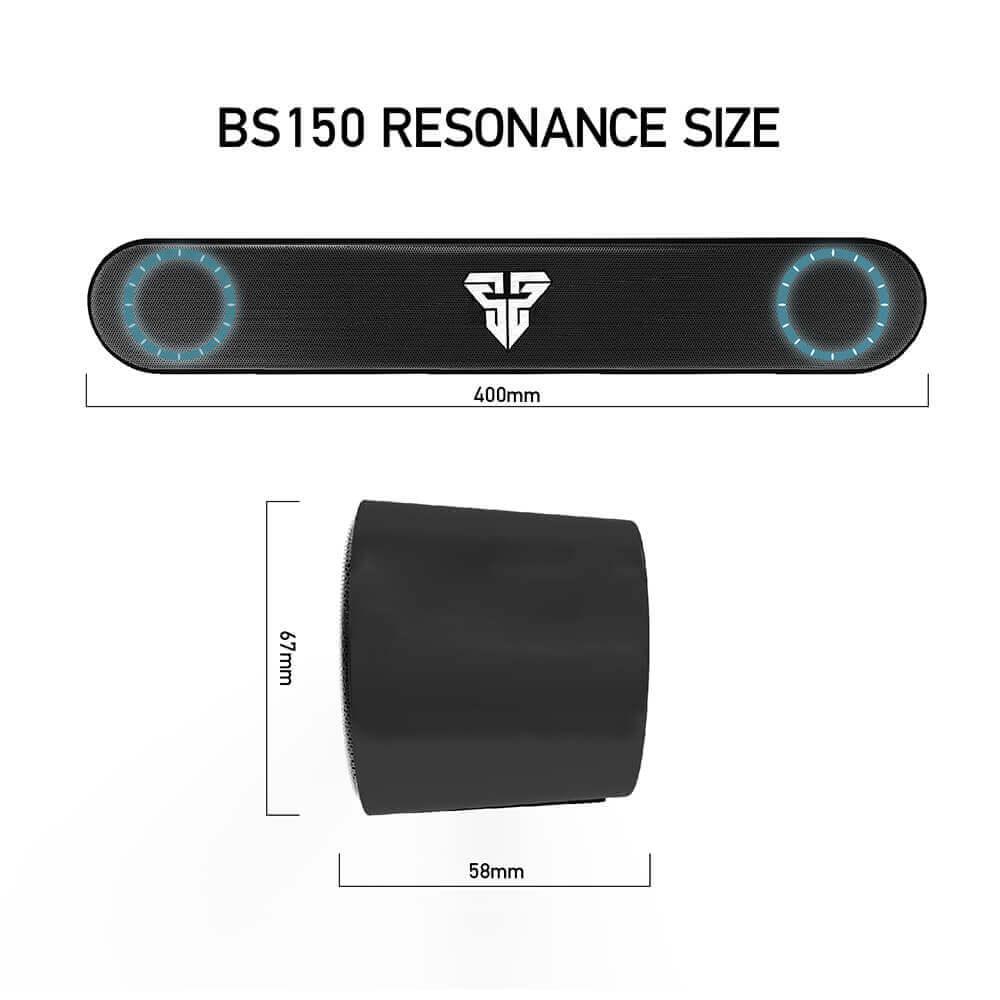 Акустическая система Fantech Resonance BS150
