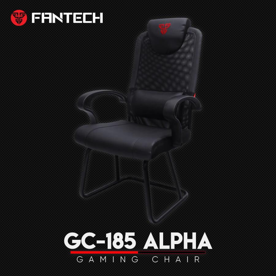 Игровое кресло Fantech Alpha GC 185