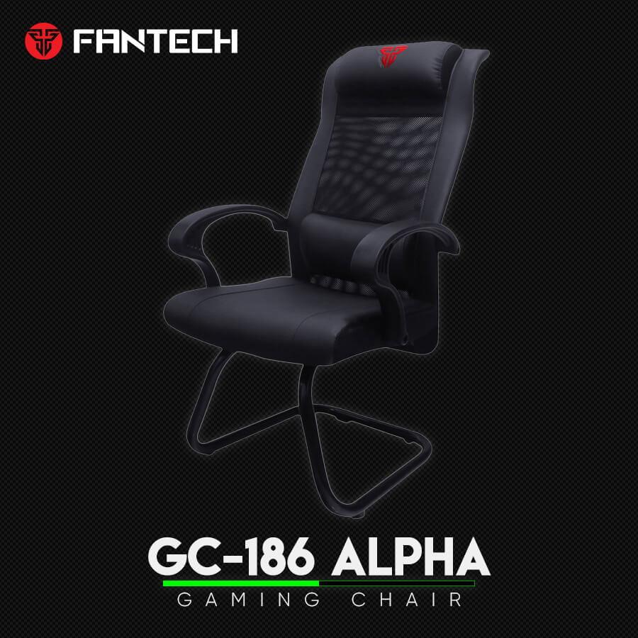 Игровое кресло Fantech Alpha GC 186