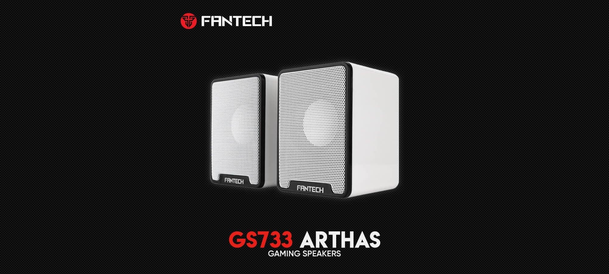Акустическая система Fantech Arthas GS733