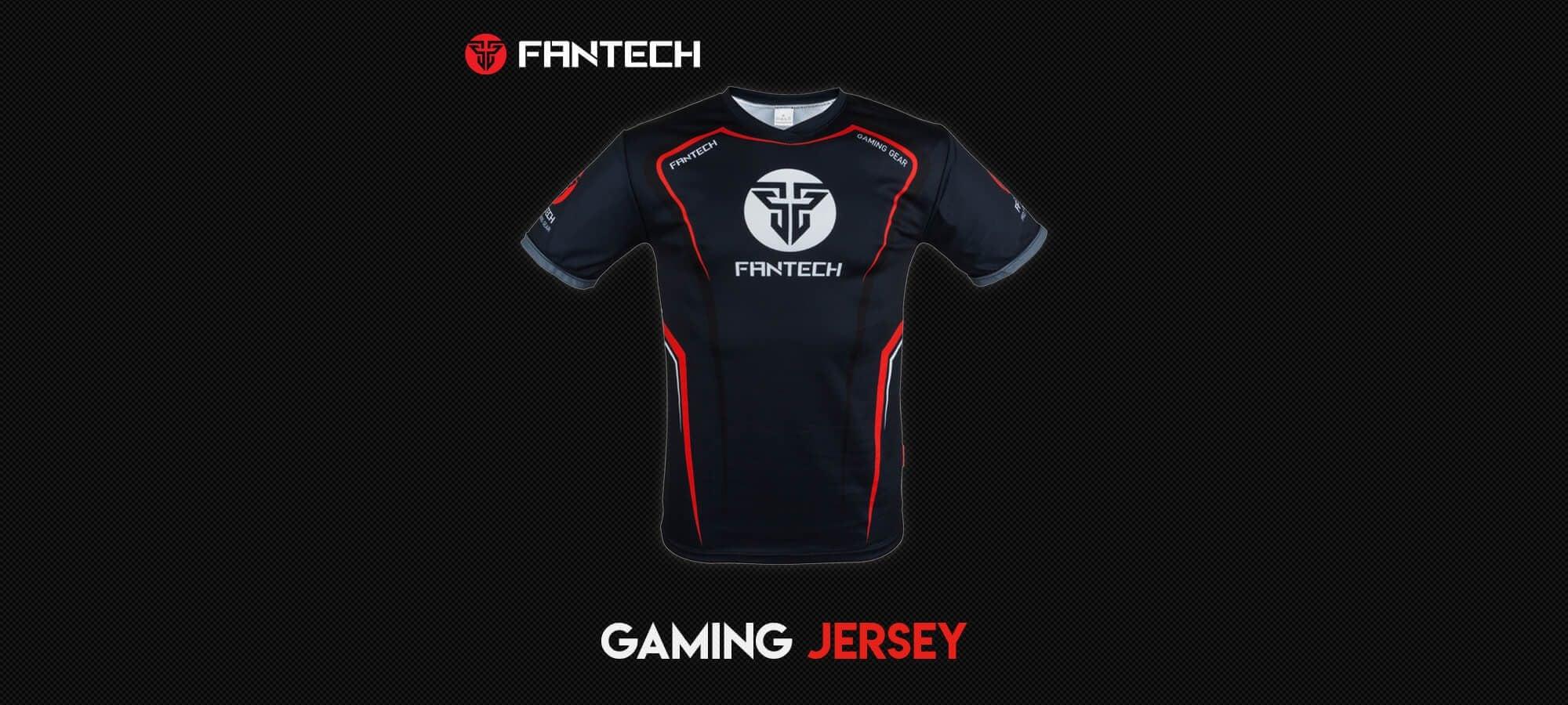 Джерси Fantech Gaming Jersey