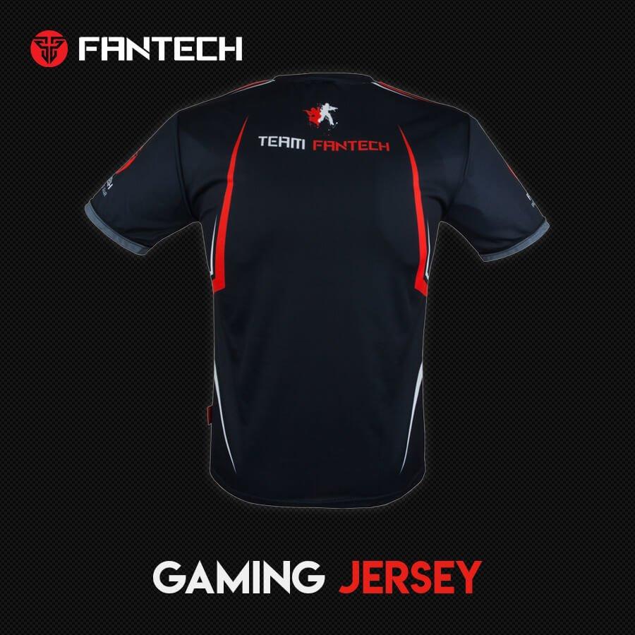 Фирменная джерси Fantech Gaming Jersey