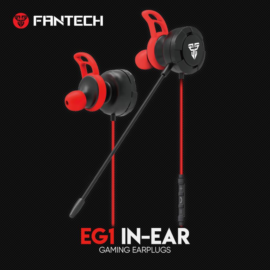 Игровая гарнитура Fantech EG1