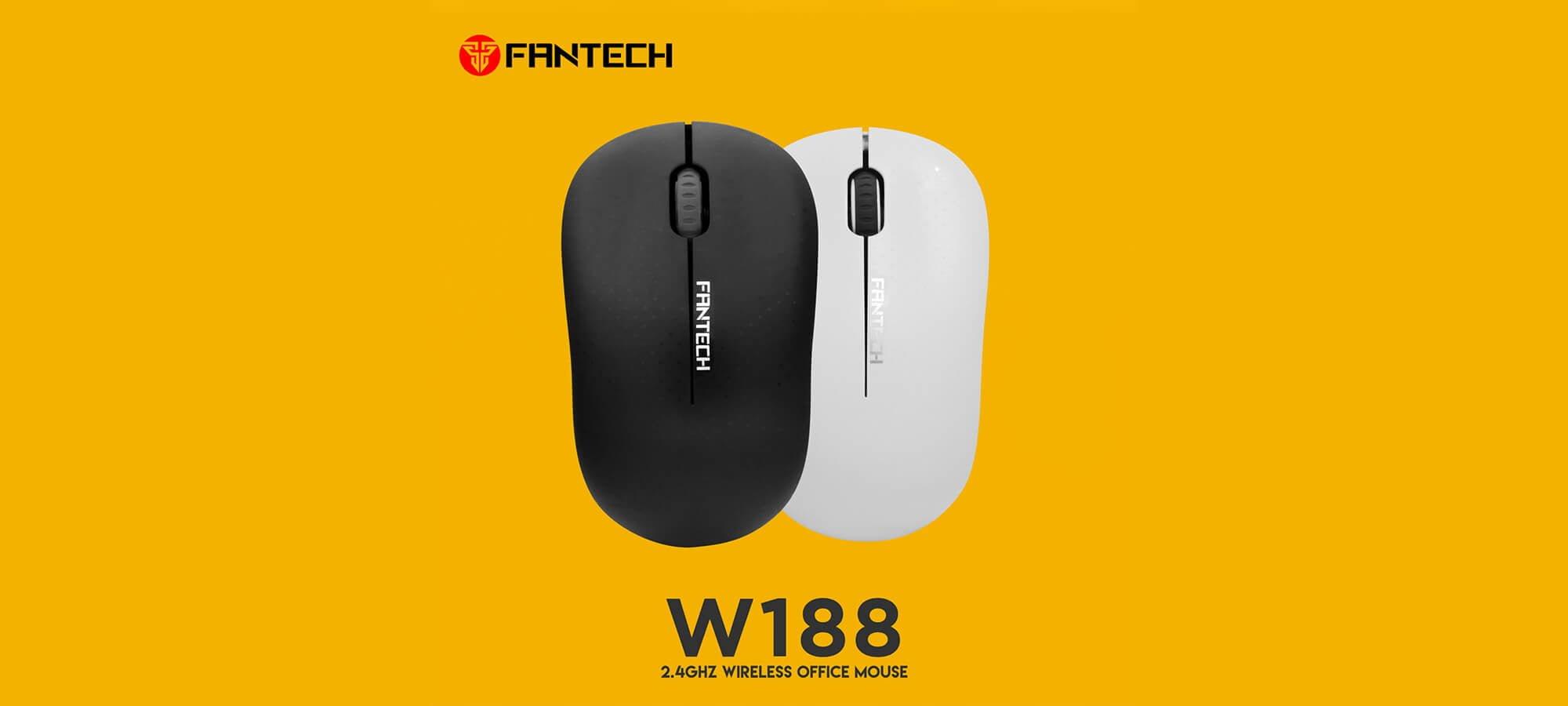 Мышь Fantech W188 Wireless