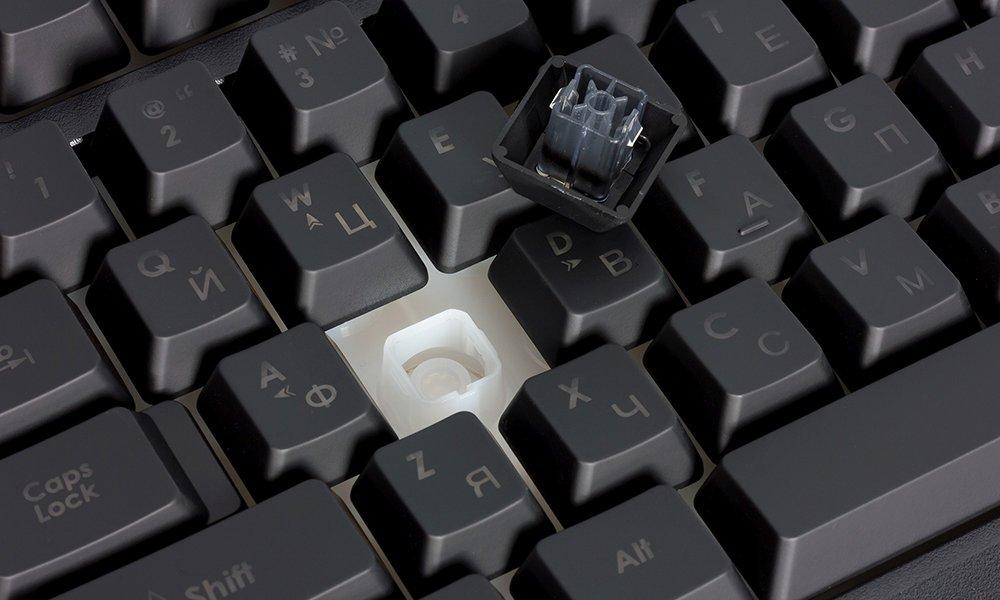 Типы клавиатур. Какую клавиатуру выбрать? | Fantech.com.ua