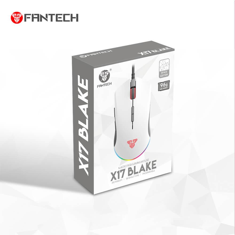 Игровая мышь Fantech Blake X17