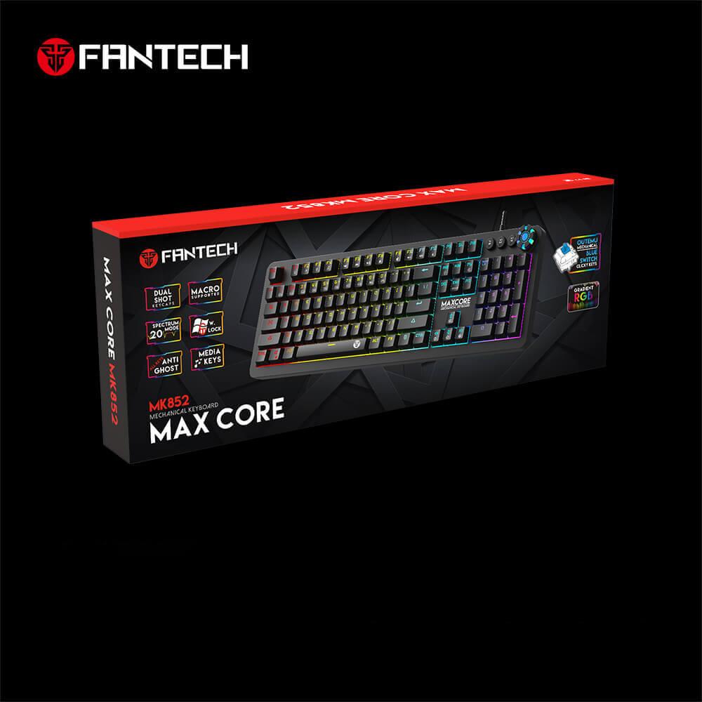 Fantech Max Core MK852
