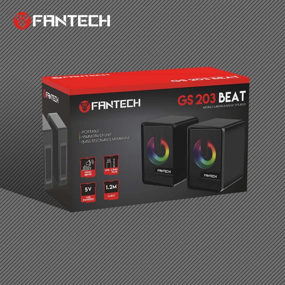 Акустическая система Fantech Beat GS203