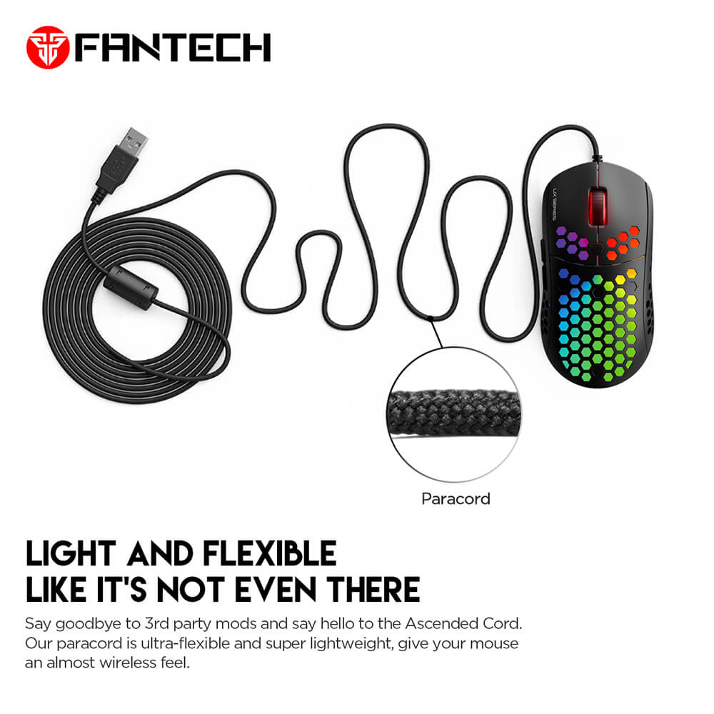 Игровая мышь Fantech Hive UX2