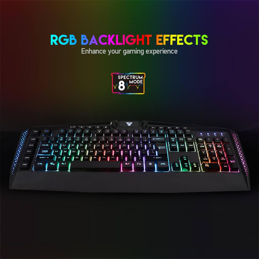 Игровая клавиатура Fantech Booster K513